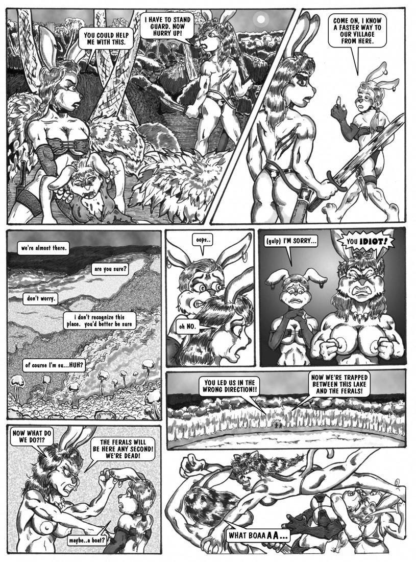 Lusynda Prologue 4-6